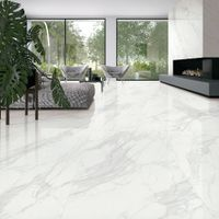 RD157P017B Calacatta super white marble big slab High Quality 750x1500mm