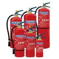 EN3 Portable Powder Fire Extinguisher thumbnail image
