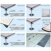 Antistatic Steel Raised Access Floor
