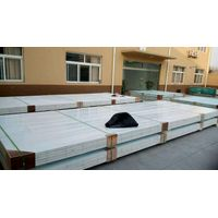FRP GRP honeycomb sandwich panel