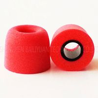 replacement memory foam earbud tips