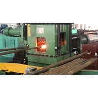 High efficiency tube forming press for Upset Forging of drill rod