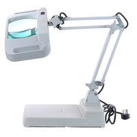 Rectangular Illuminated Magnifier EPT-86I