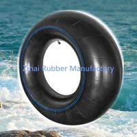 Used agricultural tires inner tube