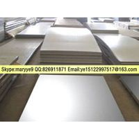 Heat Resistant 321 Stainless Steel Sheet thumbnail image