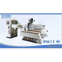 BX1325D-ATC cnc router from china factory with high quality and cheap price