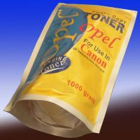 food plastic packaging bag