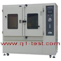 Q1-TEST Dust Resistance Test Chamber QDR-1000 thumbnail image