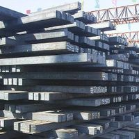 Steel Billets, Cast Iron, Pig Iron, Steel Ingots. thumbnail image