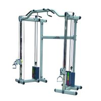 2012 hot sale cable crossover fitness machine thumbnail image