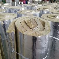 Rock Wool Blanket for sale thumbnail image