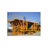 High Load Bearing Girder Box Formwork for Preformed Unit thumbnail image