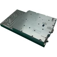 Broadband High Power Amplifier thumbnail image