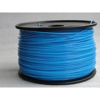 ABS/PLA filament sky blue