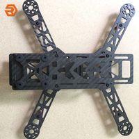 Customized 3K Carbon Fiber CNC Parts For UAV