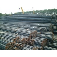 Whorl Steel&Spiral Burr Steel Mfg.Plant
