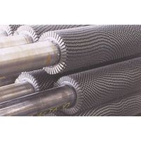 High Frequency Welded Finned Tube
