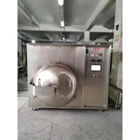 Microwave vacuum dryer tropical fruits drying machines thumbnail image