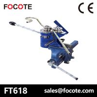 T618 Mobile Bending Machine