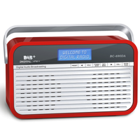 Kitchen Mordern DAB Plus FM Digital Radios BC-690DA