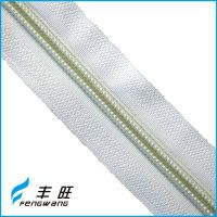 7# size Eco-Friendly stuck nylon zipper for garment