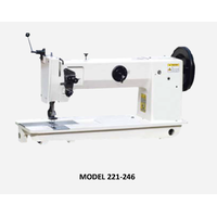 Modal 221-246/762 Heavy Duty Sewing Machine