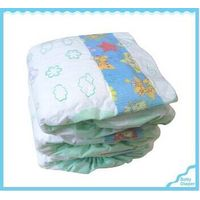 Disposable Dry Surface Printed Absorbent Baby Diaper Manufactures