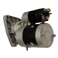 Tractor Starter Motor For Belarus MTZ 9142780 thumbnail image