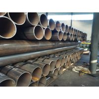 EN10219 S355J0H ERW Pipe OD 219mm for piling Piping