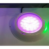 2016 new model SMD ligth sources resin enclosed pool light