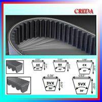 All Size High Quality Raw Edged V-Belt thumbnail image
