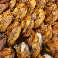 Smoked/Dried fish for sale