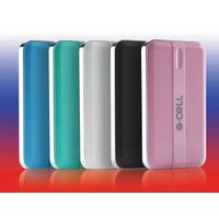 Professional manufactory Portable 8000mAh USB mobile phone power bank