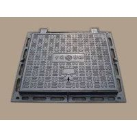 Cast Iron Manhole Cover EN124 A15 B125 C250 D400 E600 F900