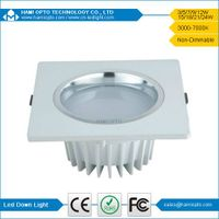 5W Led down Light for indoor use