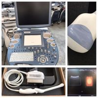 GE VOLUSON E8 BT12 HDLIVE OB / GYN Ultrasound used