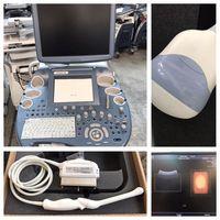 GE VOLUSON E8 BT12 HDLIVE OB / GYN Ultrasound used