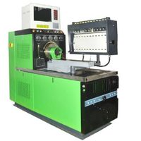 12PSBG-3 injection pump test bench