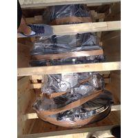 Engine Pump Excavator Spare Parts