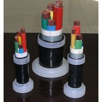 Medium voltage power cable.