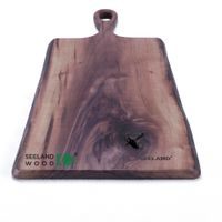 American Black Walnut solid cutting board