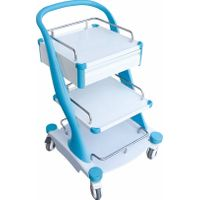 Hospital trolley JH-CT109 for treatment, medical cart