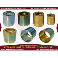 hydraulic hose pipe end fittings manufacturers suppliers thumbnail image