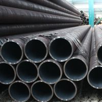 seamless steel tube shandong factory