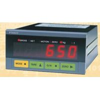 PT650D Mini Weighing indicator with RS232/485 thumbnail image
