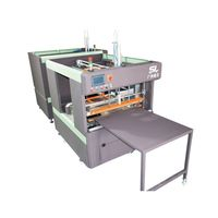 New Product 2020 Semi-automatic Luxury Product Filling Seal Bagging Machine