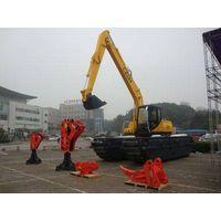 Amphibious Excavator AE180