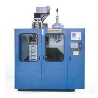 Extrusion Blow Moulding Machine(YJB60-2II) thumbnail image