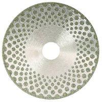 Diamond saw blade (Electroplated diamond saw blade)