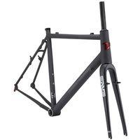 Van Dessel Aloominator Cyclocross Frame - Cantilever